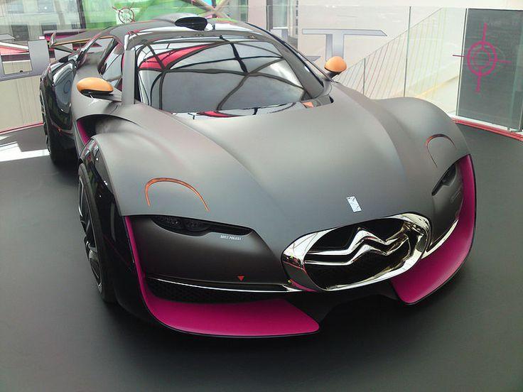 Omggggg: Car Citroën Survolt, Citroën Cars, Color, Citroen Survolt, Drive, Super Cars, Dream Cars, Auto, Exotic Cars