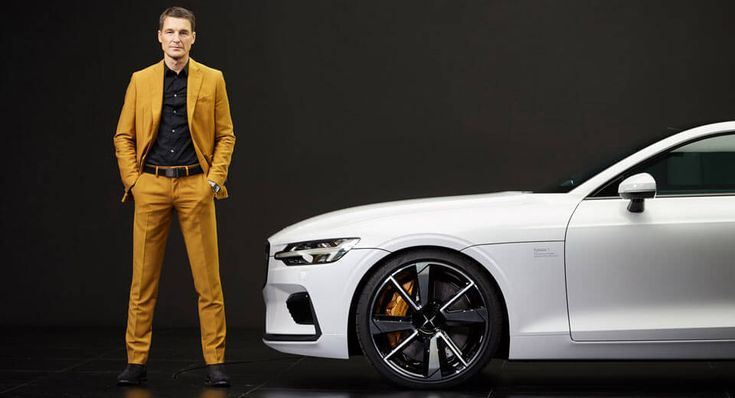 Polestar 1 Was Going To Be A Volvo Coupe