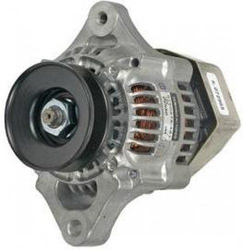 Brand New Alternator for Kubota Generator Sets, Kubota Compact Tractors