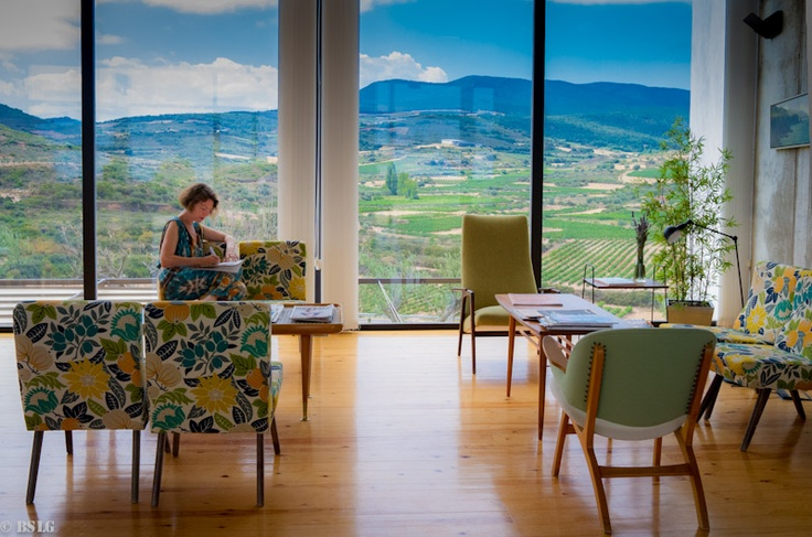HOTEL FINCA DE LOS ARANDINOS, La Rioja, Spain. Want to relax? That's the place!
