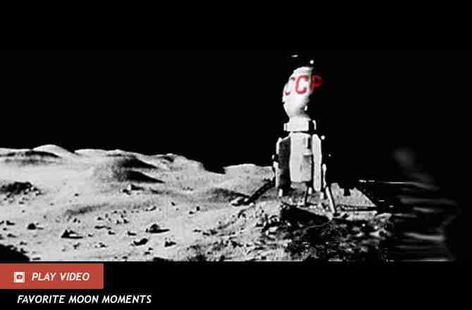 SECRET RUSSIAN 1968 MOON LANDING. Mission fail! Apollo 17 finds bodies in 1972. Astronauts return with aliens in their head.