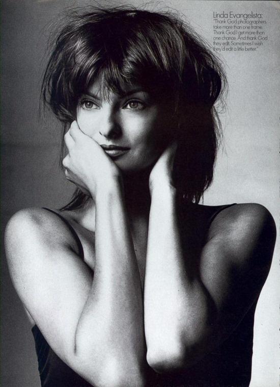 Linda (Vogue US September 1994)