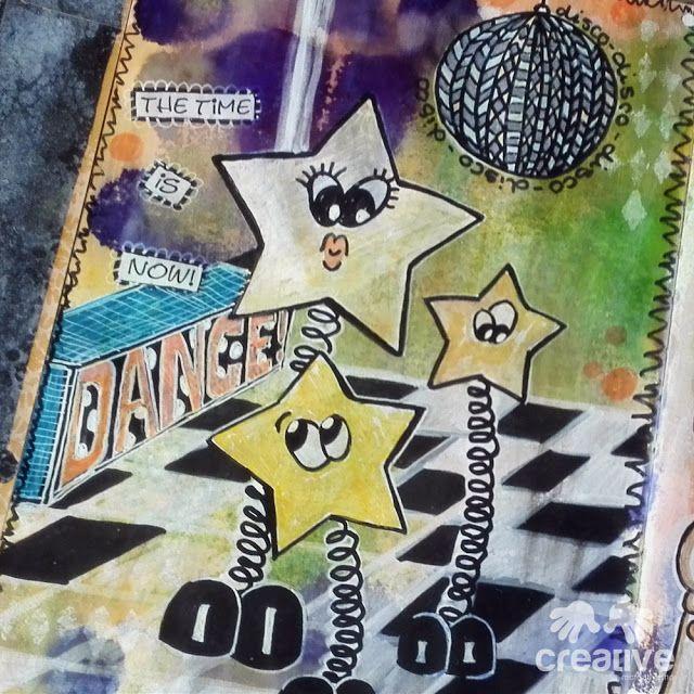H♥BBYSYSLER: Partystjerner, aj side