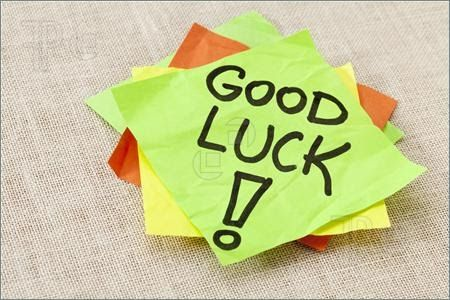 Good luck status is helpful to wish our family members, friends, loving ones and well wishers. Most often we wish them by funny good luck status. It is important for every relationship to congrats at success and encourage at any positive steps. Share good luck status with friends or family and let them know how much you care of them. Keep on mind this situation we present here a huge collection of good luck status which can help you to explore your thinking about your loving persons.  Good…