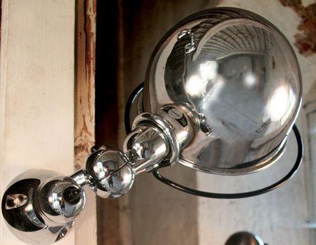 NOmadeDESIGN. Jieldé Loft D1000X http://www.nomadedesign.com/index.php/prodotti/luci