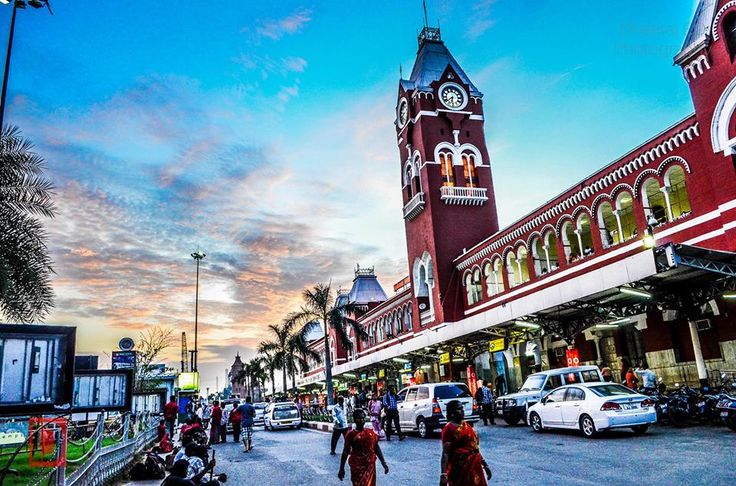 Chennai pics!