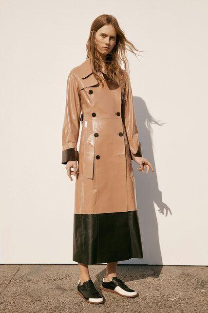Calvin Klein Collection, Look #12