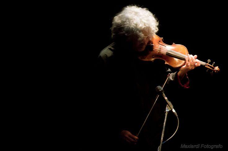 Il Violino e il suo Violinista