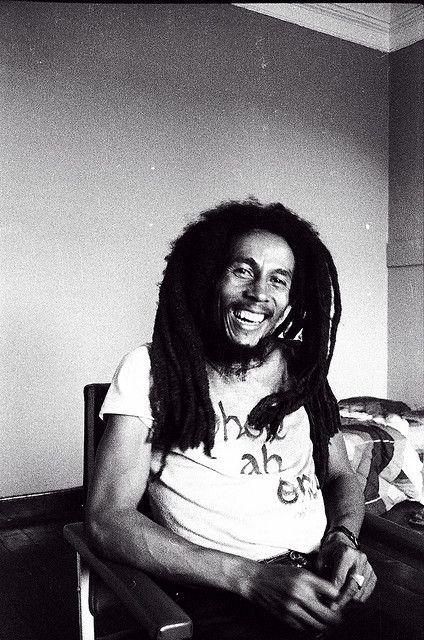 Bob Marley, Kingston, Jamaica, 1980... I just love me some Bob