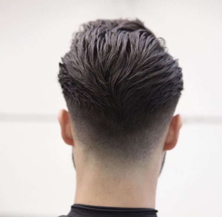 1000 Images About Men S Fades And Short Back Amp Sides On