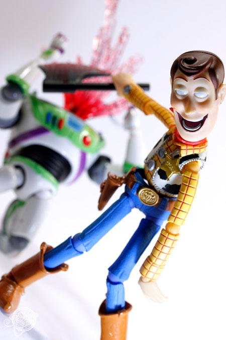 Woody Amp Buzz Toy Story Disney Obsession