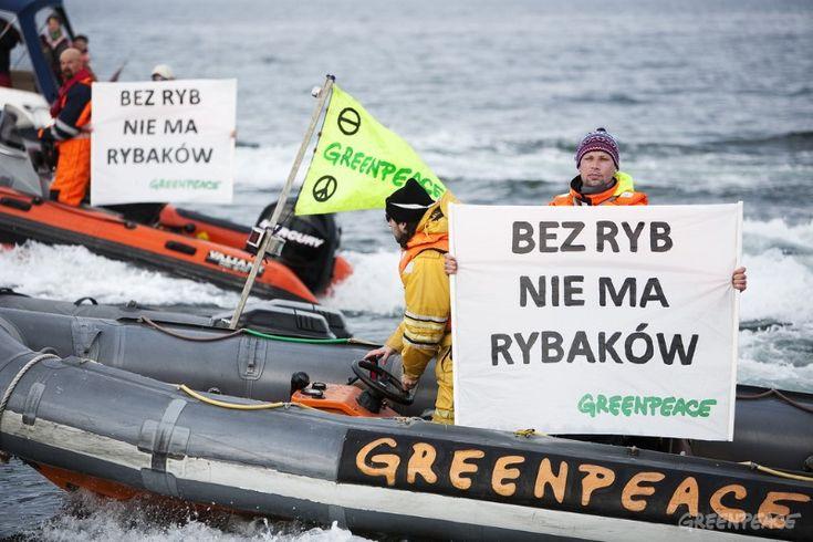 Akcja w Kołobrzegu - strefa bez trałowania