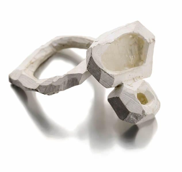 Gabi Veit: Contemporary Jewelry, Jewelry Design, Art Jewellery, Artistic Jewellery, Noor Culinary Jewel, Sieraad Inspiratie, Contemporary Jewellery