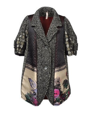 ANTONIO MARRAS CoatCollection: Fall-Winter