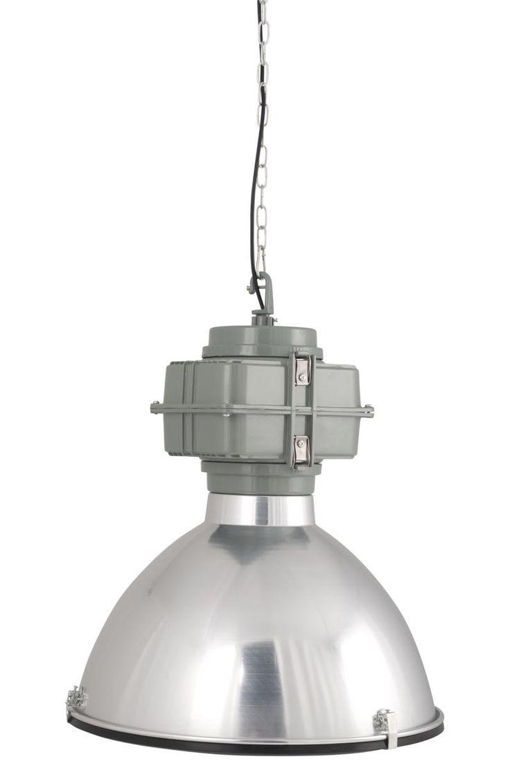 Corp #iluminat suspendat cu aspect #industrial Vic Industry