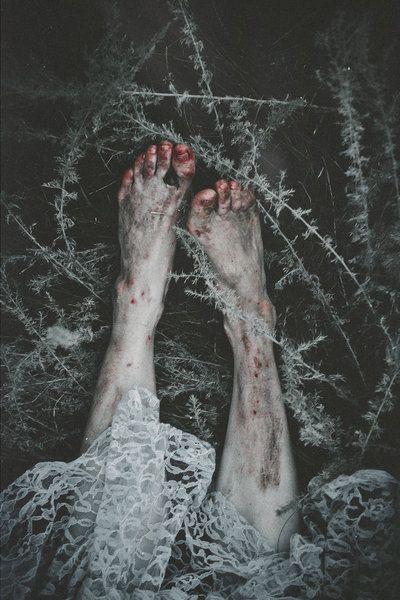The grass sang lullabies to dead by NataliaDrepina.deviantart.com on @DeviantArt