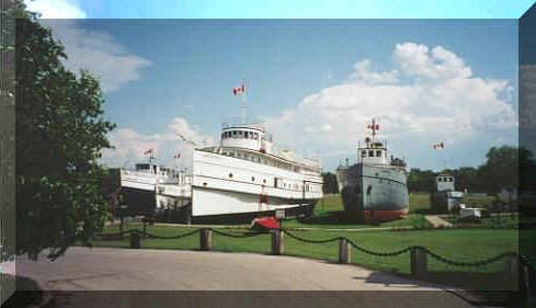 Marine Museum of Manitoba (Selkirk) Inc.