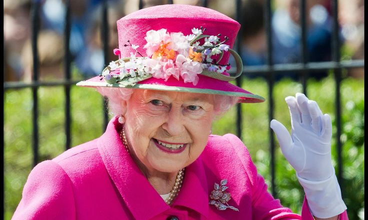 The Queens 90th Birthday - National Service of Thanksgiving 10th June 2016