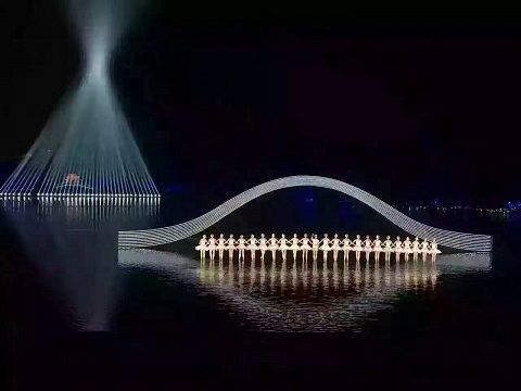 Optional Tour # 5: Impression West Lake on Day 7. $65. The director did the opening ceremony of the Beijing Olympics.