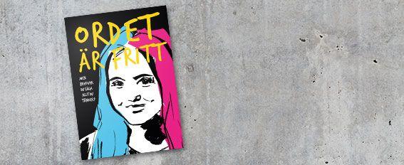 Ny seriebok skildrar näthat och sexism - Barn, unga och medier