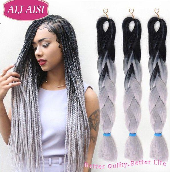 %http://www.jennisonbeautysupply.com/% #http://www.jennisonbeautysupply.com/ #<script %http://www.jennisonbeautysupply.com/%, Product Description 2015 New Gray Braiding Hair 10pcs/Lot Two Tone Kanekalon Jumbo Braid Cheap Synthetic Braiding Hair Xpressions Ombre Jumbo Braid About the hair: Color: Gray/Grey Braiding Hair/31 Colors Are Available(2 Tone Or 3 Tone Ombre Jumbo Braid) Style: Fashion/Sweet/Fresh Length: 60cm/24 ... Product Descript...
