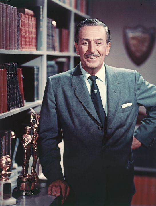 "Walt Disney (1901–1966) was an American business magnate, cartoonist, animator, film director, writer, producer, philanthropist, and voice actor. His life's work continues to positively impact generations of young people worldwide. Disney once said:  ""If you can dream it, you can do it."" His original description of the Experimental Prototype Community of Tomorrow (EPCOT) is truly visionary and can be seen here:  https://www.youtube.com/watch?v=_GOYu05GknY"