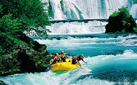 Rafting, canoeing, sea kayaking, bicycling, sailing and walking one- and multi-day trips in Croatia. Huck Finn is the leading adventure travel operator and outfitter in Croatia. We operate in Dubrovnik, Split, Zadar, Istra and Zagreb.Whitewater Kayaks, Whitewater Rafting, Dubrovnik, Sea Kayaks, Adventure Travel, Travel Operation, White Water, Huck Finn, Croatian Adventure