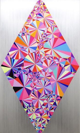 PRISM science love, 2013