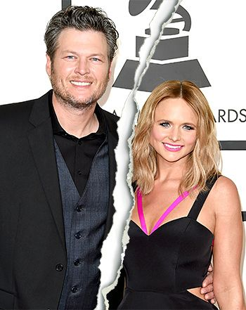 Blake Shelton Tweets at Ex-Wife Miranda Lambert: Read Her Response - Us Weekly