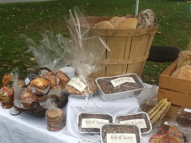Wild Harvest Bakery Cafe East Greenwich Ri