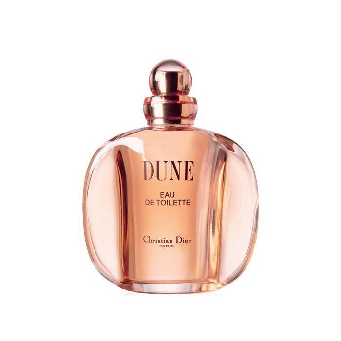 Dior Dune Eau De Toilette Vaporisateur 50ml