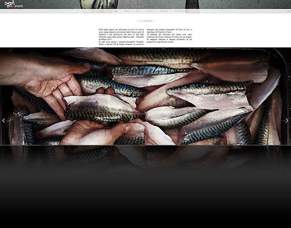 28 POSTI design Paolo Giacomazzi www.paologiacomazzi.com Graphical project for the 28 posti restaurant website. 2015.