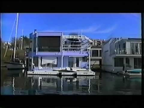 Come Aboard Seattle Floating Homes!