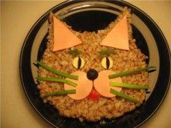 カーシャって何?蕎麦の実のおかゆ