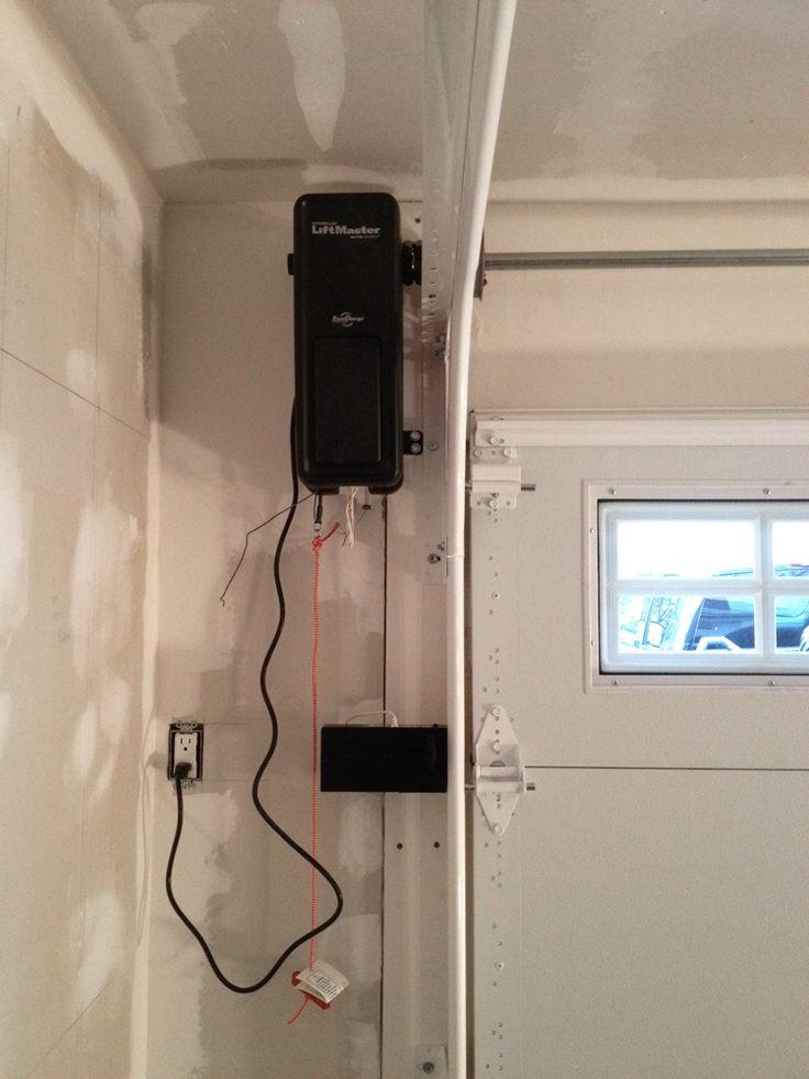9 Best Images About Liftmaster Garage Door Openers On