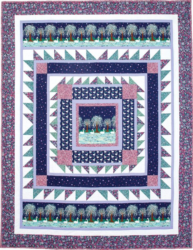353 best Free Quilt Patterns images on Pinterest Quilting ideas, Patchwork quilting and ...