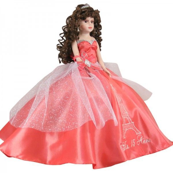 66 best Quinceanera Dolls images on Pinterest | Quince ideas ...