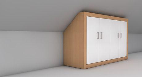 die besten 25 regal abstellraum ideen auf pinterest. Black Bedroom Furniture Sets. Home Design Ideas