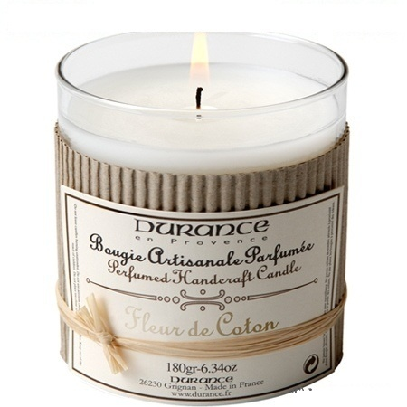 Durance En Provence Candle Inspiration Picture