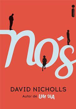 Nós - David Nicholls
