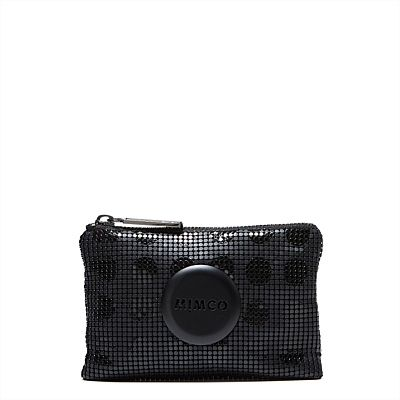 THE MESH MIM POUCH #mimco #accessories