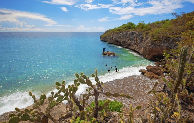 50 Photos of Curacao That Will Lure You Into Planning a Visit - Let's Roll, a travel blog by FlightNetwork.com