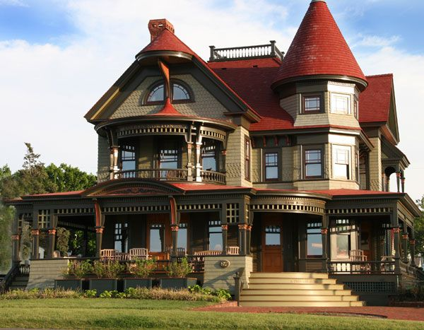 55 best images about new england architecture on pinterest for New victorian homes