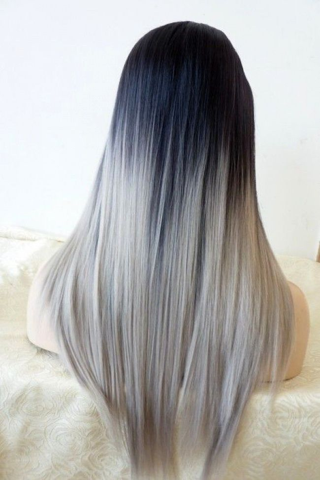 cool 50 примеров мелирования на черные волосы — короткие и длинные прически (Фото) Читай больше http://avrorra.com/melirovanie-na-chernye-volosy-foto/
