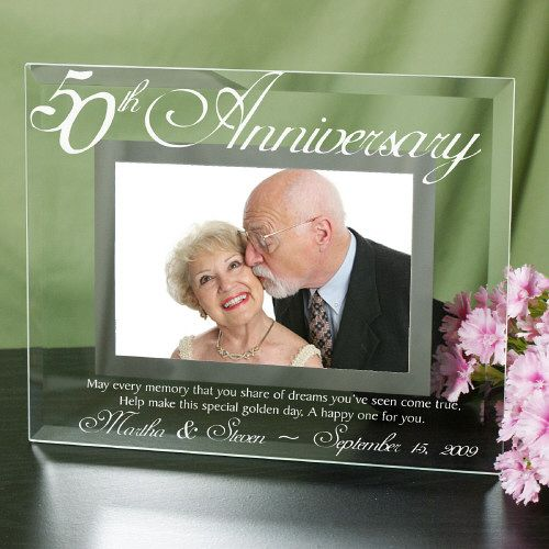 ... Gifts: Golden Wedding Anniversary Gifts For Parents Australia
