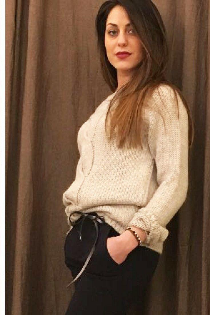 Casually or trend? #stylish #shoppingtime #muststyle #tendence #italianstyle #winteroutfit #pretty #glam  #model #Laltrastoria #madeinitaly #rimini #senigallia #fano