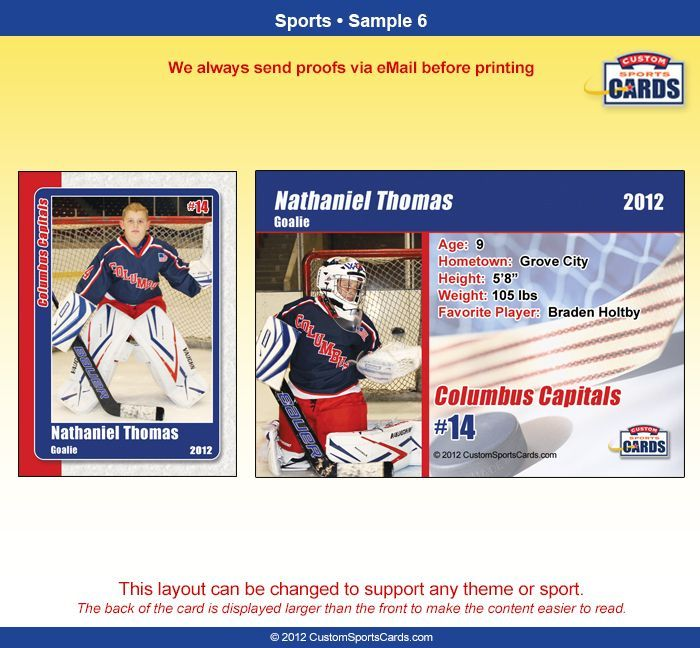 Best Sports Trading Cards Images On   Kids Sports