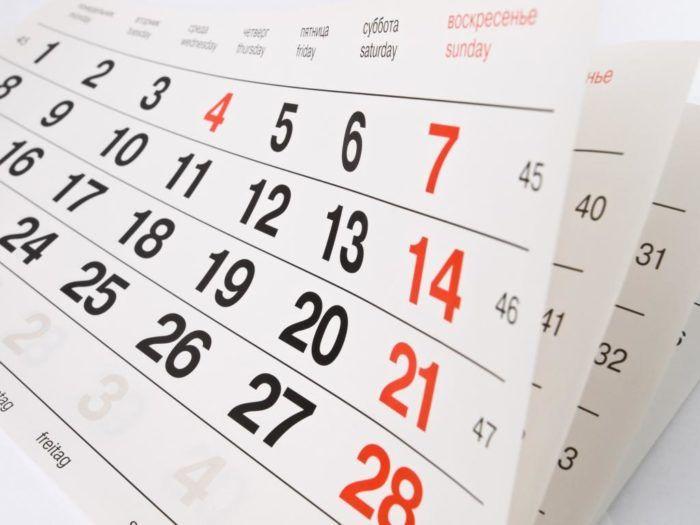 Quanto tempo demora para um novo hábito virar rotina? – Oficina de Curioso