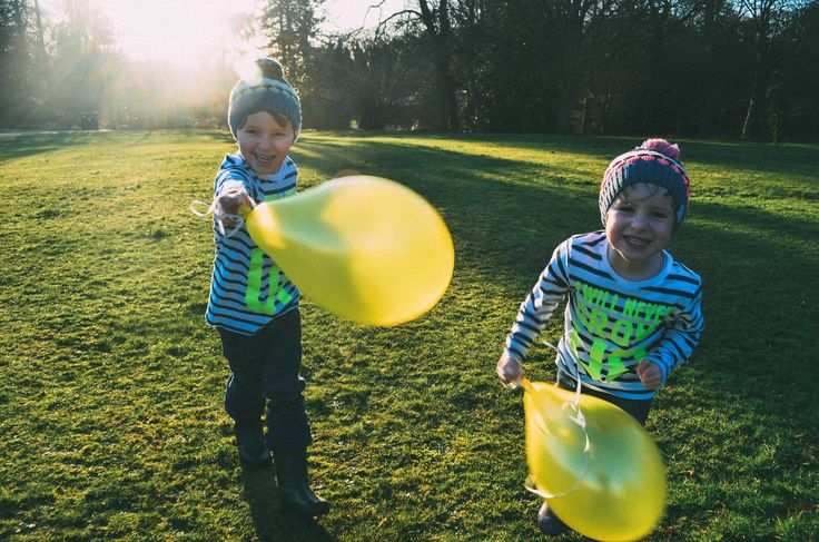 Lala & Bea, a new Bubble brand, specialising in colourful, cosy Merino wool hats!