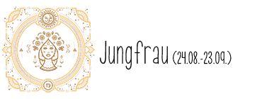 JUNGFRAU 2017 Jahreshoroskop – GRATIS für die Jungfraufrau